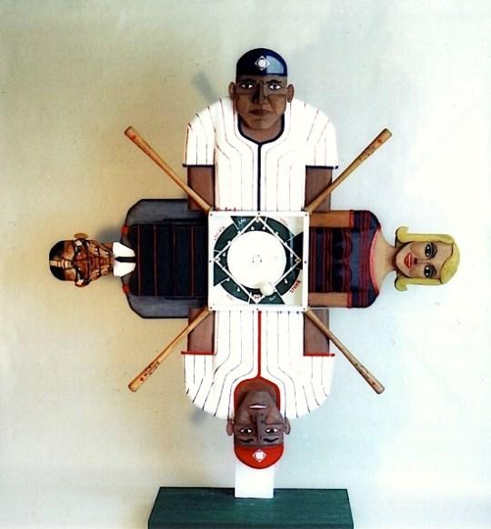 Baseball Machine