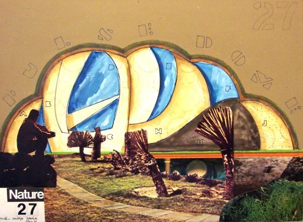 Pulse Dome No.27