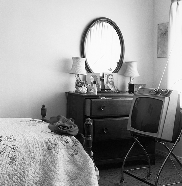 Girl's Bedroom, Orlando, Florida