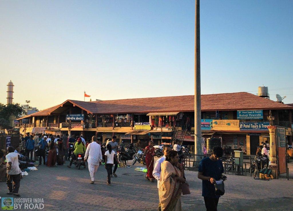 Somnath Shopping Center