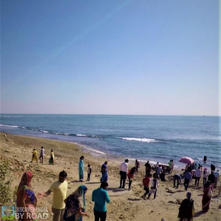 Ban Ganga Seashore