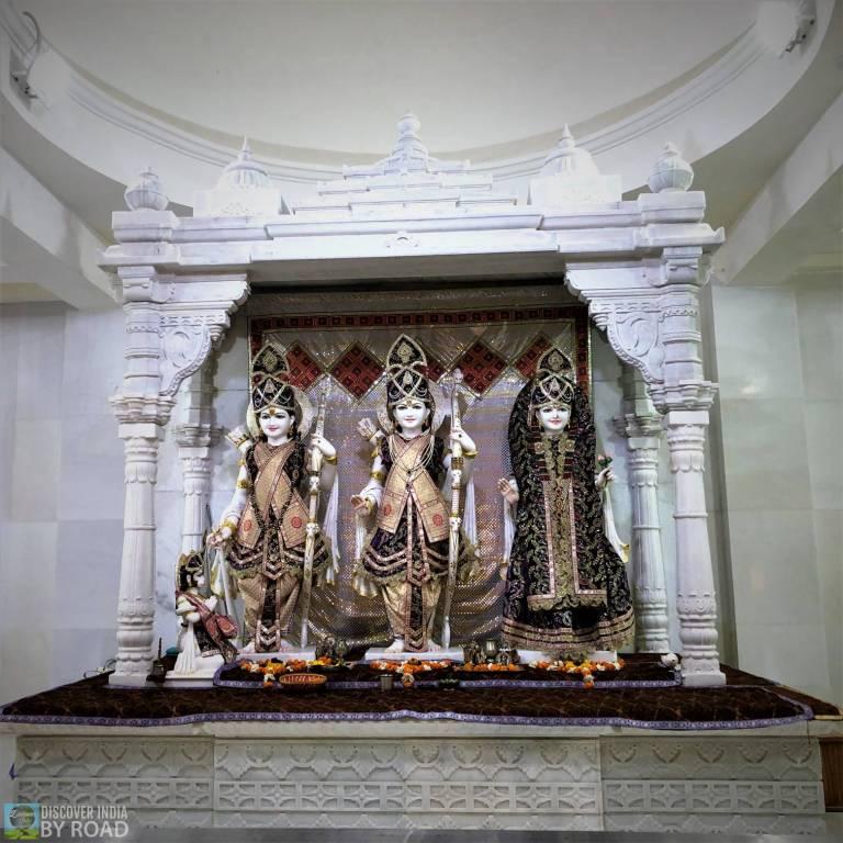 Ram Sita Laxman Idols