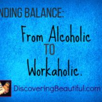 Guest: Andrew-From Alcoholic to Workaholic
