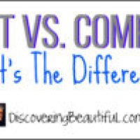 Content vs. Complacent, What's The Difference?