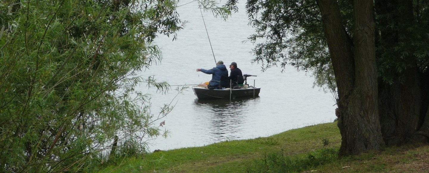 Fishing in the Schulensbroek