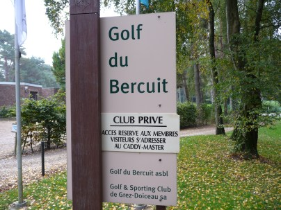 Golf du Bercuit