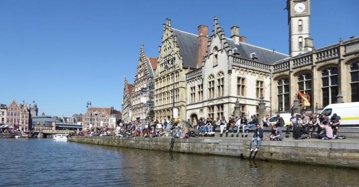 Gent boat20