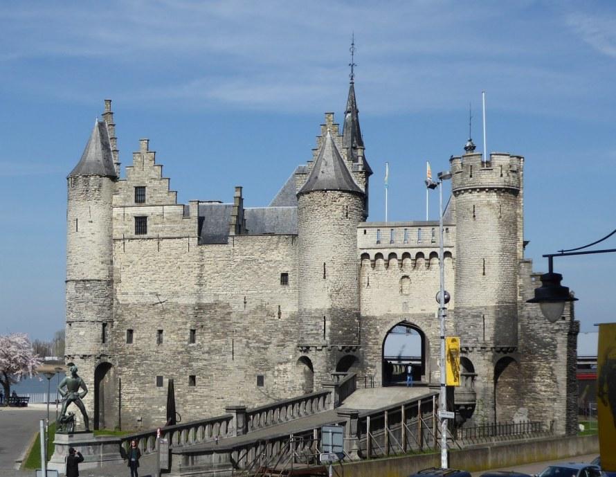 Antwerp historic (42)