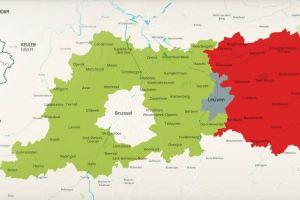 Flemish Brabant Bucket List