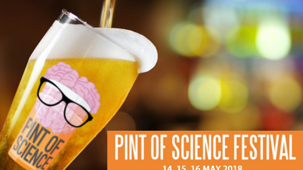 Pint of Science Belgium