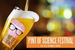Pint of Science Belgium