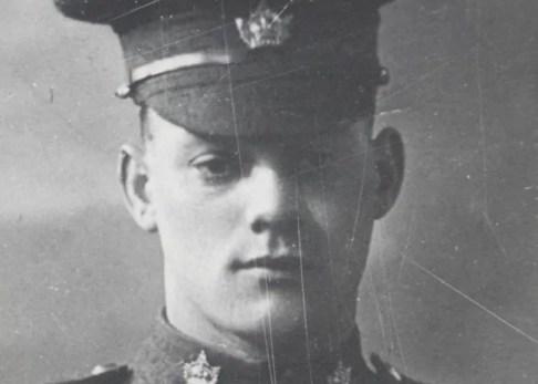 George Lawrence Price (1892 - 1918)