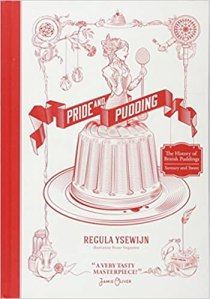 Pride and Puddings by Regula Ysewijn