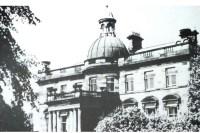 Coxlodge Hall Gosforth Newcastle Libraries