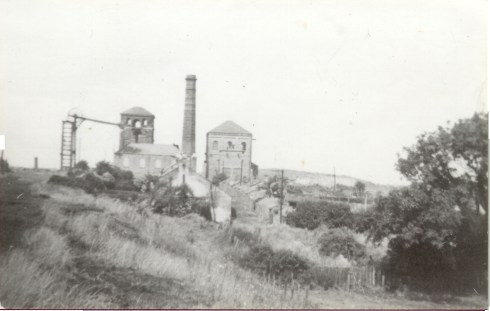 Where do your family origins lie? Discovering Heritage Barrington Colliery photo .