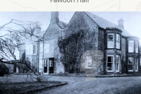 Fawdon Hall Newcastle Libraries - Discovering Heritage blog post