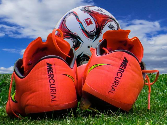 Soccer: Lessons in the game and in life from a mother's perspective