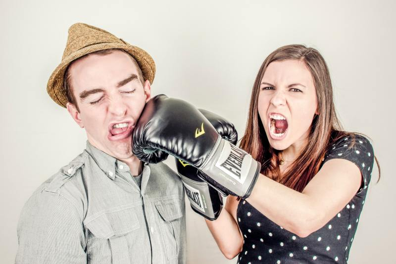 Don't Let Sibling Rivalry and Competitiveness ruin family game night