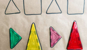 Pattern Activities for Preschoolers