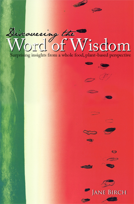 Discovering the Word of Wisdom by Jane Birch