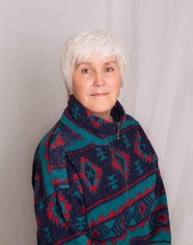 Christine Bradley