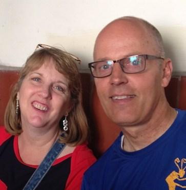 Terry & Nancy Hermansen