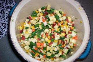 Duffy-mixed veggies