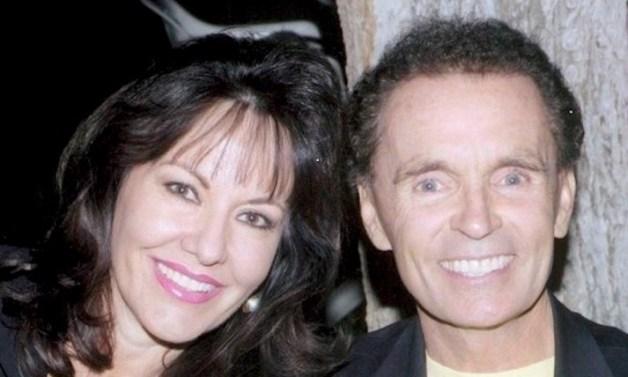 Marc and Vicki Sorenson