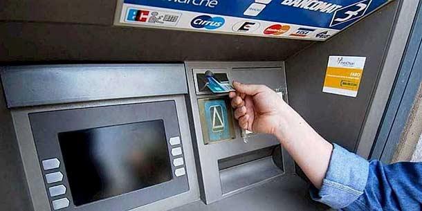 ATM na Itália