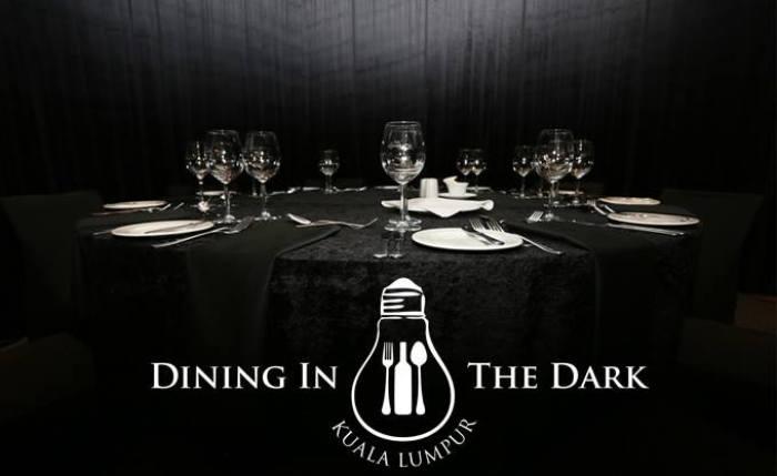 Dinner In The Dark Graz