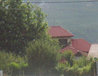 Vajpayee's house in Manali