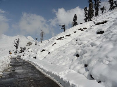 Road to Rohtang