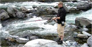 Fishing in Beas