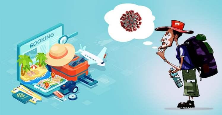 Coronavirus tourism Himachal