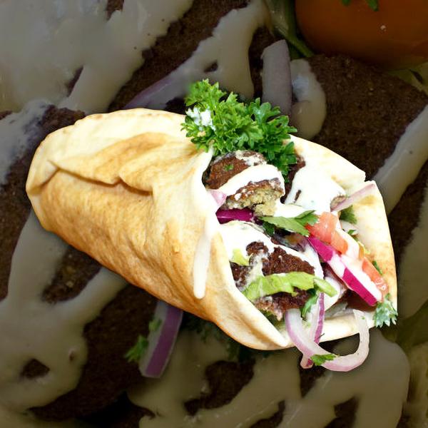 Basha Donair & Shawarma - Leduc
