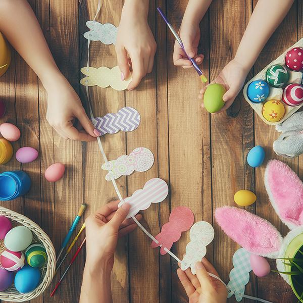 Spring Break Fun for Families