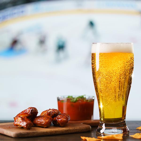 Playoff Hockey Picks: Takeout Edition