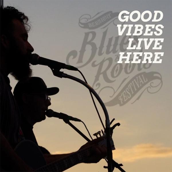 Beaumont Blues & Roots Festival: Sep 3 + 4, 2021