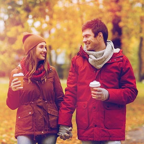 Date Night in the Leduc Region: Fall 2021