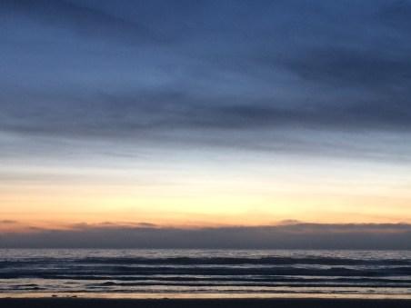 Beach Sunset 2