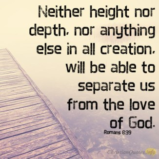 Neither height nor depth