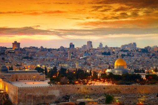 Israel-1024x723