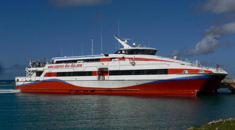 Martinique Ferry