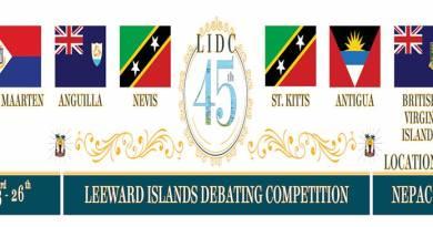 Montserrat to Compete in Leeward Islands Debating Competition