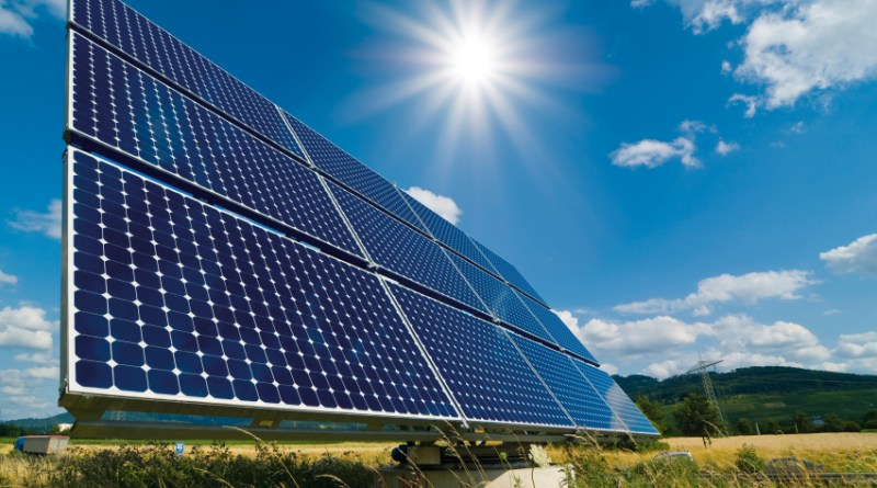 GOM Moving on Solar Power Project