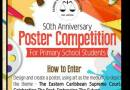 Montserrat Cops 6 Out of 8 Prizes in OECS Poster Competition