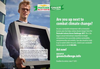 Win A Million for Your Green Startup Montserrat