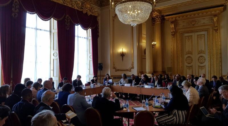 Photo courtesy Department for Exiting European Union