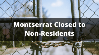 3-25-20-Closed to Non-residents