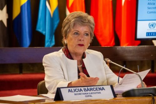 aliciabarcena_executive secretary eclac